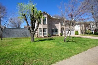2704 Skyview Drive, Corinth, TX 76210 - #: 14030292