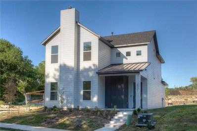 2113 Bird Street, Fort Worth, TX 76111 - MLS#: 14030361