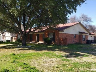 6233 Onyx Drive N, North Richland Hills, TX 76180 - MLS#: 14030598