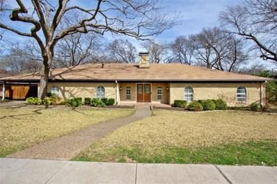 3309 Greenbriar Lane, Plano, TX 75074 - MLS#: 14030646