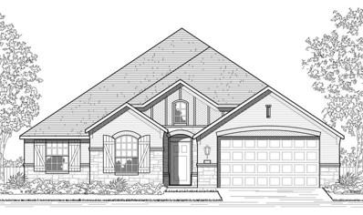 829 Glen Crossing Drive, Celina, TX 75009 - MLS#: 14030852