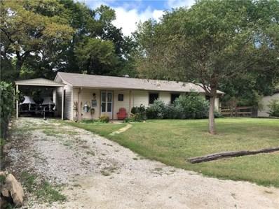 58 Park Lane, Gainesville, TX 76240 - #: 14030922