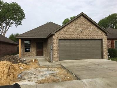 3007 Huntington, Waxahachie, TX 75165 - MLS#: 14030946
