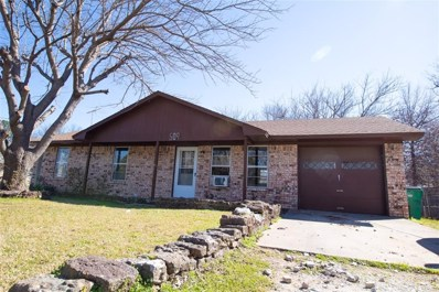 509 W Aubrey Street W, Pilot Point, TX 76258 - #: 14030988