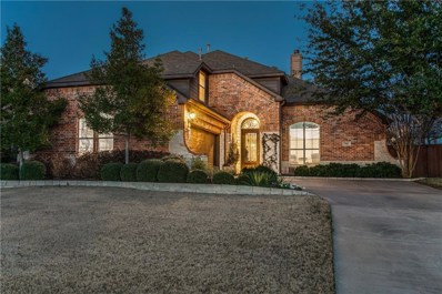 705 Glendale Drive, Keller, TX 76248 - #: 14031145