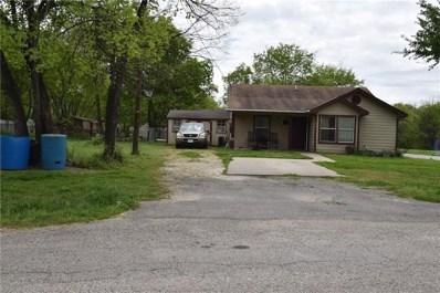 415 W Gould Street, Hillsboro, TX 76645 - MLS#: 14031177