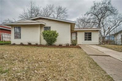 113 Woodbridge Way, Mesquite, TX 75149 - #: 14031186