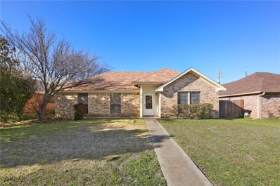 201 Meadow Lane, Denton, TX 76207 - #: 14031300
