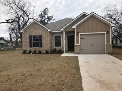1908 Fuller Street, Greenville, TX 75401 - #: 14031349