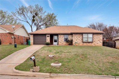 1501 May Street, Denton, TX 76209 - #: 14031390