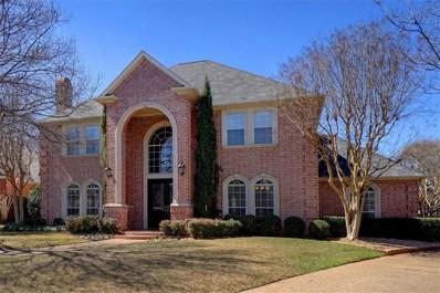 5800 Archbishop Court, Arlington, TX 76017 - MLS#: 14031480