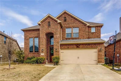 1257 Shalimar Drive, Fort Worth, TX 76131 - #: 14031519
