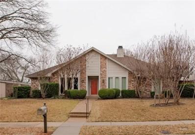 1813 Crooked Lane, Plano, TX 75023 - MLS#: 14031570