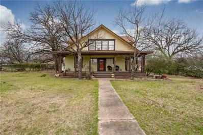 101 W Shelton Street, Alvarado, TX 76009 - MLS#: 14031600
