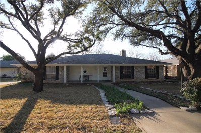 6320 Wallingford Drive, Fort Worth, TX 76133 - MLS#: 14031707