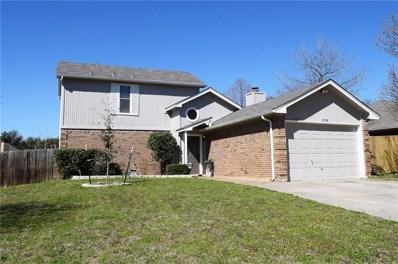 2308 Summer Oaks Court, Arlington, TX 76011 - MLS#: 14031767
