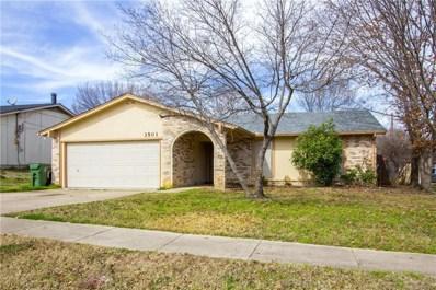3501 Solano Court, Arlington, TX 76017 - MLS#: 14031825