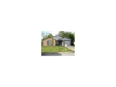 4713 Rose Of Sharon Lane, Fort Worth, TX 76137 - MLS#: 14031835