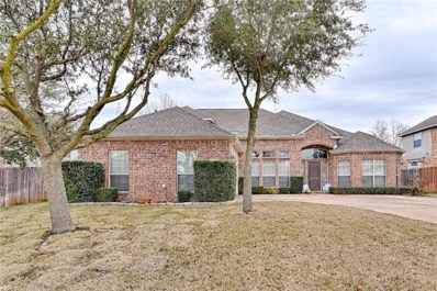 710 Manchester Drive, Mansfield, TX 76063 - #: 14031843