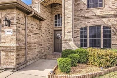 6137 Redear Drive, Fort Worth, TX 76179 - #: 14031858