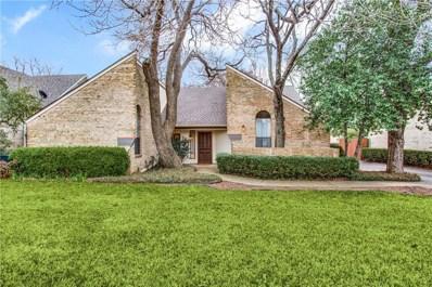 1917 Highland Park Circle, Denton, TX 76205 - #: 14031860