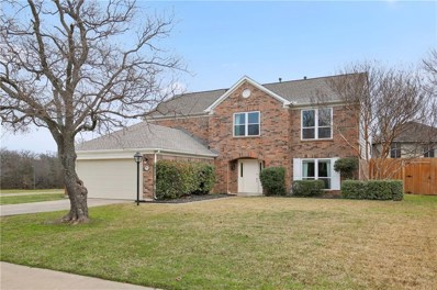 1501 Fuqua Drive, Flower Mound, TX 75028 - MLS#: 14031934
