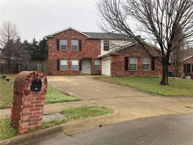3412 Elmwood Court, Sachse, TX 75048 - MLS#: 14032002