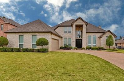 824 Muirfield Drive, Mansfield, TX 76063 - MLS#: 14032165
