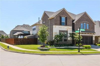 4656 Seabiscuit Street, Carrollton, TX 75010 - MLS#: 14032251