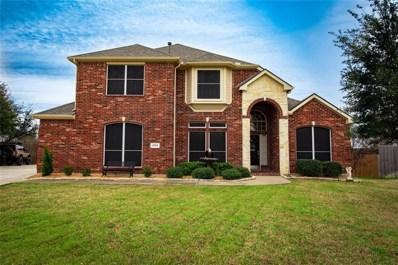 9700 Bison Court, Fort Worth, TX 76244 - MLS#: 14032277