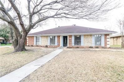 2601 Winterlake Drive, Carrollton, TX 75006 - #: 14032286
