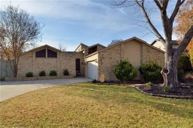 439 Brooks Lane, Coppell, TX 75019 - MLS#: 14032460