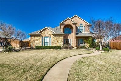1189 River Rock Drive, Kennedale, TX 76060 - #: 14032562