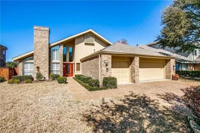 1517 Mockingbird Drive, Plano, TX 75093 - #: 14032634