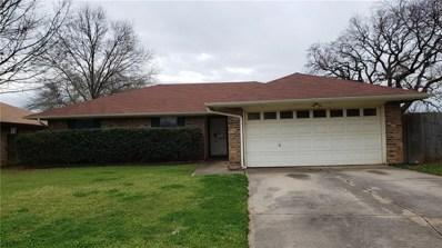 102 Almond Lane, Euless, TX 76039 - MLS#: 14032672