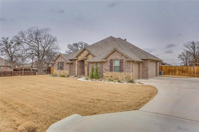 701 Red Stone Lane, Hudson Oaks, TX 76087 - #: 14032801