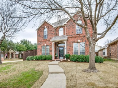 10098 Cross Bend Circle, Frisco, TX 75033 - MLS#: 14032806