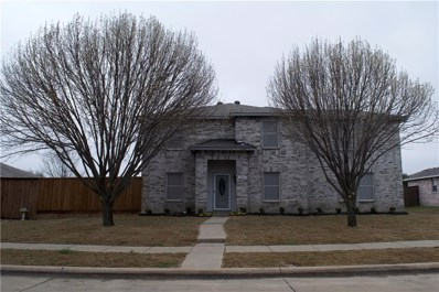 1303 Lonesome Dove Trail, Wylie, TX 75098 - #: 14032812