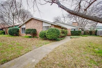 3107 Raintree Drive, Plano, TX 75074 - MLS#: 14032922
