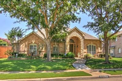 3322 Barkwood Lane, Frisco, TX 75033 - MLS#: 14032930