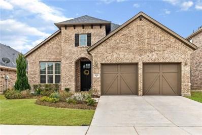 836 Sandbox Drive, Little Elm, TX 76227 - MLS#: 14032938