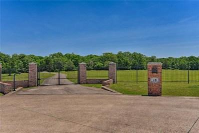 18 Woodland Court, Mansfield, TX 76063 - #: 14032942