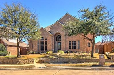 9528 Candlewood Drive, Frisco, TX 75033 - MLS#: 14032965