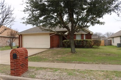 104 Chesterfield Circle, Waxahachie, TX 75165 - MLS#: 14032966