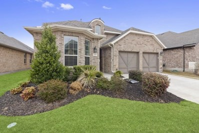 857 Countryside Way, Little Elm, TX 76227 - MLS#: 14033007