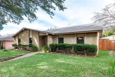 10815 Middle Knoll Drive, Dallas, TX 75238 - MLS#: 14033071