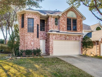 1305 Pawnee Trail, Carrollton, TX 75007 - MLS#: 14033106