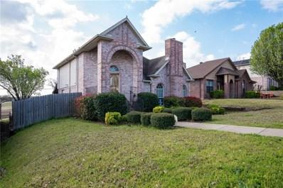 12762 Hilltop Drive, Balch Springs, TX 75180 - MLS#: 14033158
