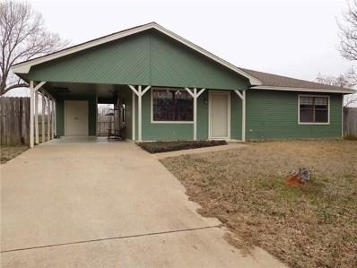1901 Ave A, Denison, TX 75021 - #: 14033199