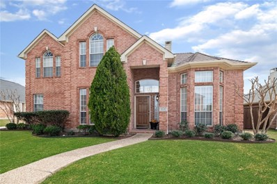 4628 Gardenia Way, Plano, TX 75093 - MLS#: 14033221